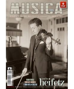 MUSICA n. 185 - Aprile 2007 (PDF)