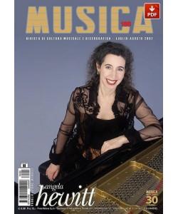 MUSICA n. 188 - Luglio-Agosto 2007 (PDF)