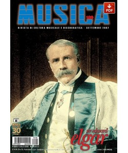 MUSICA n. 189 - Settembre 2007 (PDF)