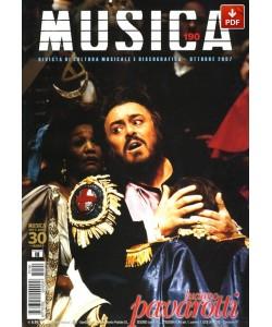 MUSICA n. 190 - Ottobre 2007 (PDF)
