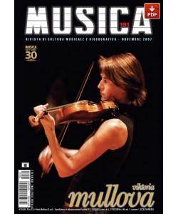 MUSICA n. 191 - Novembre 2007 (PDF)