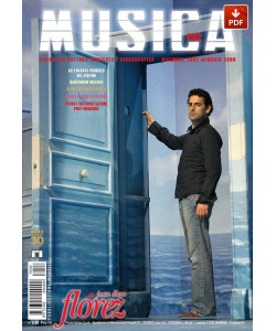 MUSICA n. 192 - Dicembre 2007-Gennaio 2008 (PDF)