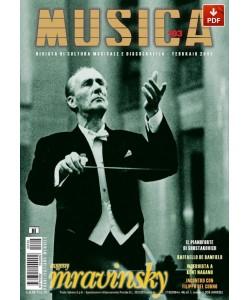 MUSICA n. 193 - Febbraio 2008 (PDF)