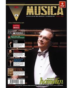 MUSICA n. 194 - Marzo 2008 (PDF)