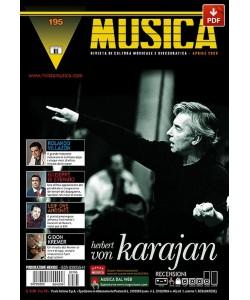 MUSICA n. 195 - Aprile 2008 (PDF)