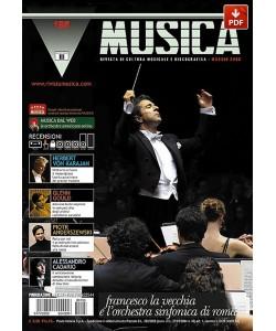 MUSICA n. 196 - Maggio 2008 (PDF)