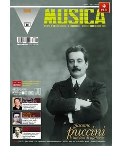 MUSICA n. 202 - Dicembre 2008-Gennaio 2009 (PDF)