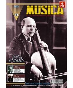 MUSICA n. 203 - Febbraio 2009 (PDF)