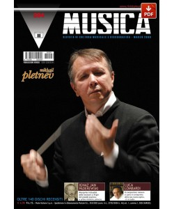 MUSICA n. 204 - Marzo 2009 (PDF)