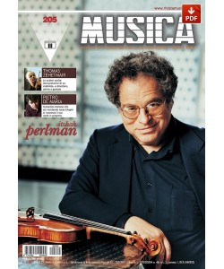 MUSICA n. 205 - Aprile 2009 (PDF)