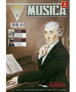 MUSICA n. 206 - Maggio 2009 (PDF)
