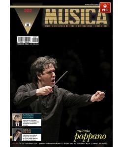 MUSICA n. 207 - Giugno 2009 (PDF)