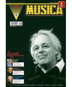 MUSICA n. 208 - Luglio-Agosto 2009 (PDF)