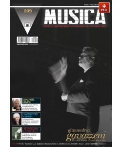 MUSICA n. 209 - Settembre 2009 (PDF)