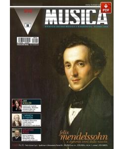 MUSICA n. 210 - Ottobre 2009 (PDF)