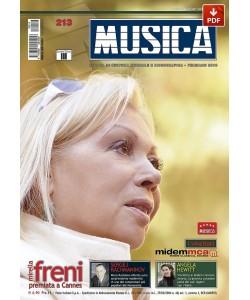 MUSICA n. 213 - Febbraio 2010 (PDF)