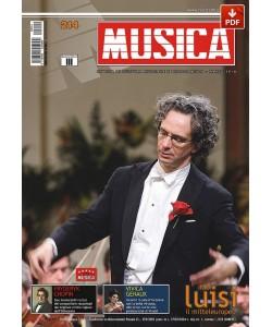 MUSICA n. 214 - Marzo 2010 (PDF)