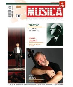 MUSICA n. 225 - Aprile 2011 (PDF)