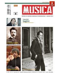 MUSICA n. 226 - Maggio 2011 (PDF)