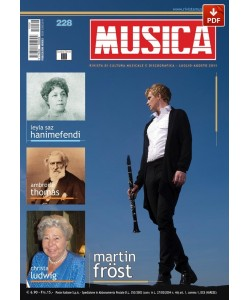 MUSICA n. 228 - Luglio-Agosto 2011 (PDF)