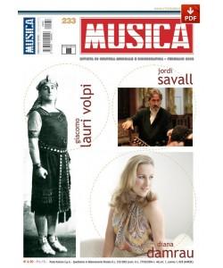 MUSICA n. 233 - Febbraio 2012 (PDF)