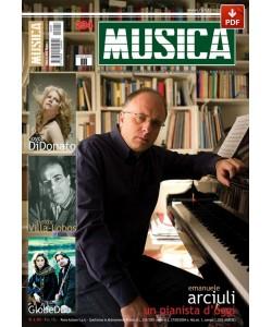 MUSICA n. 234 - Marzo 2012 (PDF)