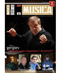 MUSICA n. 235 - Aprile 2012 (PDF)