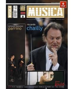 MUSICA n. 236 - Maggio 2012 (PDF)