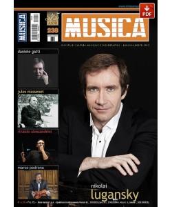 MUSICA n. 238 - Luglio-Agosto 2012 (PDF)