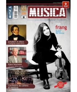 MUSICA n. 239 - Settembre 2012 (PDF)