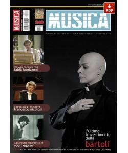 MUSICA n. 240 - Ottobre 2012 (PDF)