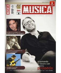 MUSICA n. 241 - Novembre 2012 (PDF)