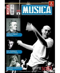 MUSICA n. 243 - Febbraio 2013 (PDF)