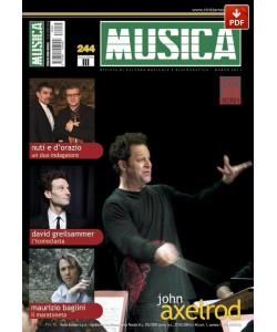 MUSICA n. 244 - Marzo 2013 (PDF)
