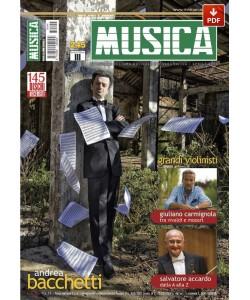 MUSICA n. 245 - Aprile 2013 (PDF)