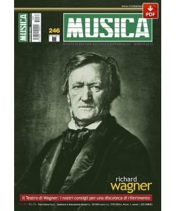 MUSICA n. 246 - Maggio 2013 (PDF)