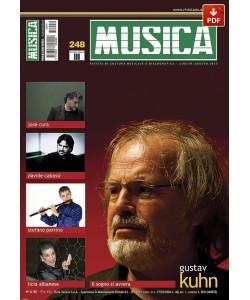 MUSICA n. 248 - Luglio-agosto 2013 (PDF)