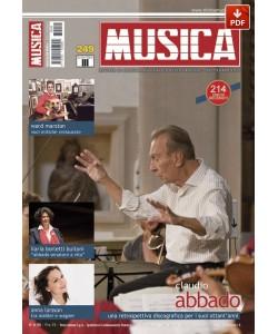 MUSICA n. 249 - Settembre 2013 (PDF)