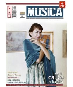 MUSICA n. 252 - Dicembre 2013-Gennaio 2014 (PDF)