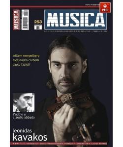 MUSICA n. 253 - Febbraio 2014 (PDF)