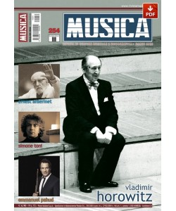 MUSICA n. 254 - Marzo 2014 (PDF)
