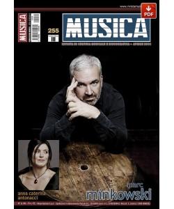 MUSICA n. 255 - Aprile 2014 (PDF)