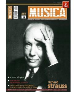 MUSICA n. 257 - Giugno 2014 (PDF)