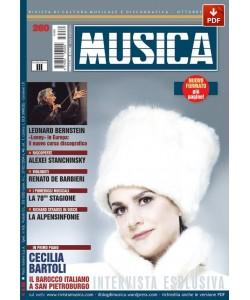 MUSICA n. 260 - Ottobre 2014 (PDF)