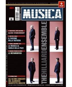 MUSICA n. 261 - Novembre 2014 (PDF)