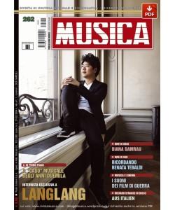 MUSICA n. 262 - Dicembre 2014-Gennaio 2015 (PDF)