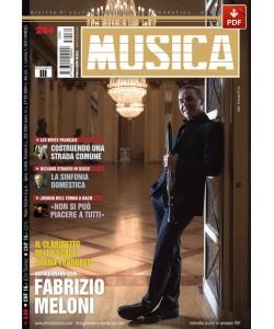 MUSICA n. 264 - Marzo 2015 (PDF)