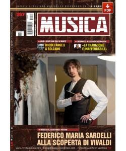 MUSICA n. 267 - Giugno 2015 (PDF)
