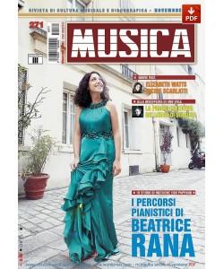 MUSICA n. 271 - Novembre 2015 (PDF)